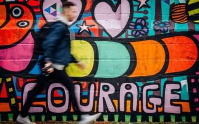 Does Changing Your Career Require Courage?