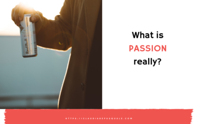 What is PASSION really?